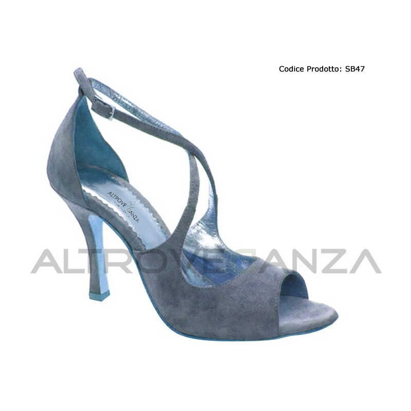 innovative design 40306 99ac5 Scarpe da Ballo - Parma SB47