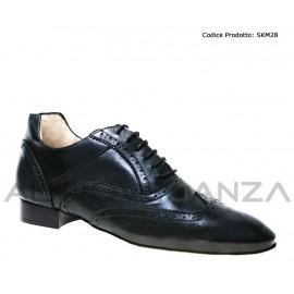 Scarpe da Ballo Uomo Tango - Ferrara SKM28