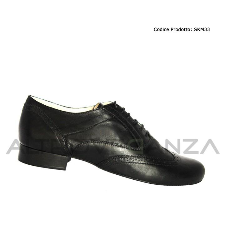 online retailer df352 64503 Scarpe da Ballo Uomo Bologna - SKM33