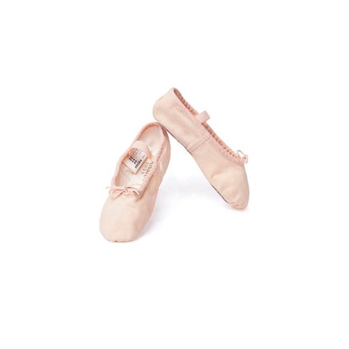 best website d97e6 feae2 Scarpette per danza classica Sansha 4C