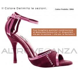 low priced 66049 6b744 Scarpe da Ballo Vicenza | Scarpe da Tango in Offerta