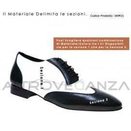 Scarpe da Ballo Uomo Torino - SKM31
