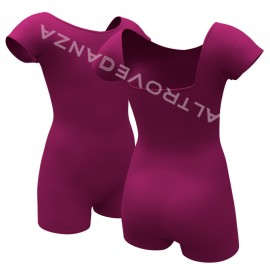 Body Danza a Pantaloncino PTX231