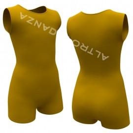 Body Danza a Pantaloncino PTX219