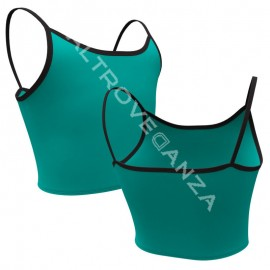 Girls Camisole Dance Tops