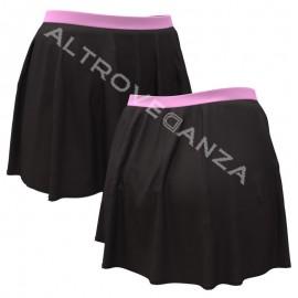 Girls Full Circle Skirt