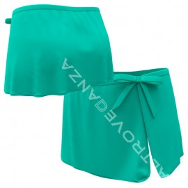 Altrovedanza Flared Ballet Skirt for Child