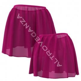 """Girl Chiffon Skirt """"Mabel"""""""