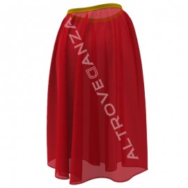 Long Flowing Skirt for Adult