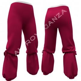 Pantalone da danza moderna arabic JZM13P