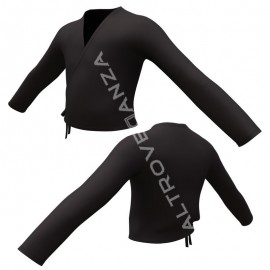 Girls Dance Shrug