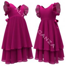 Baby Dress Costume for Little Girls - C2820 Dulzura
