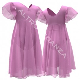 Sweet Ballet dress for Little Girls - C2800 Jeté