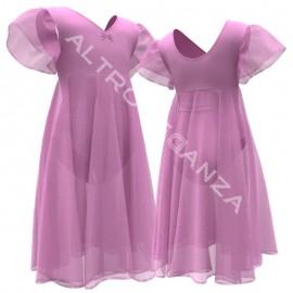 Sweet Ballet dress for Little Girls - C2800 Jeté