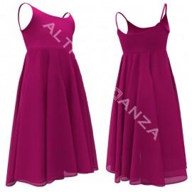 Elegant Ballet Dress for Little Girls - C2806 Relevé