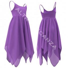Costume Danza Modello Entrechat - 2802