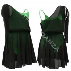 Costume per Ballerine di Danza Classica - C2816 Cupido