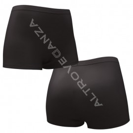 Girls Dance Shorts JZM17-S