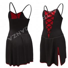Spanish Dress Flamenco - C2527 Ispanica