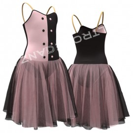 """""""Carmen"""" Ballet Tutu Dress for Adult"""