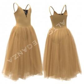 WomenDance Costume Dress - C2530 Reyna
