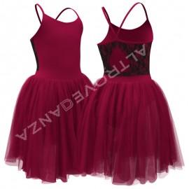 Giselle Ballet Costume for Girls - C2531