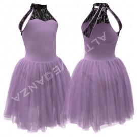 Adult Pink Tutu for Ballet