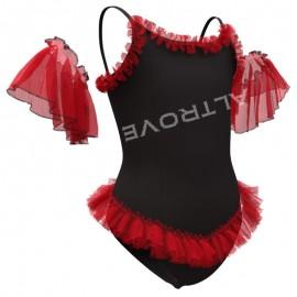 Costume da Ballerina Spagnola Danza - TU400