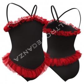 Vestito Danza Spagnola - TU2025