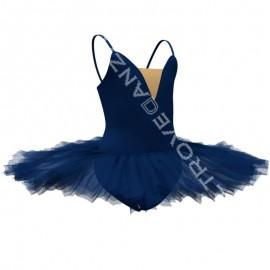 Costumi Professionali Danza Classica 9 Veli - TU9P40V