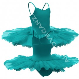 Tutu Semi Professionale Danza Classica 6 Veli- TU6P40N