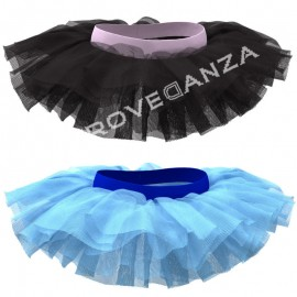 Ballet Tutulette for Kids and Girls