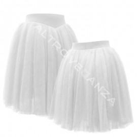 Adult Long Skirt for Ballet