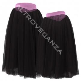 Romantic Long Skirt for Ballet