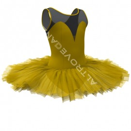 Red Tutu for Girls