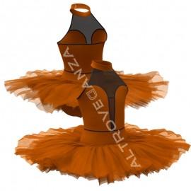 Camisole Tutu Costume for Ballet