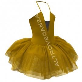Professional Tutu Costume for Ballet
