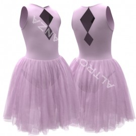 Adult Ballet Costume - C2509 Partenopeo