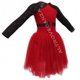 Costume da Danza Classica - ATD113