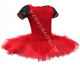 Costume Accademico da Danza - TU111