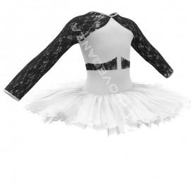 Contemporary Dance Costume - C2541 Arabian Dipinto a Mano