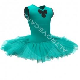 Sherazade Dance Costume - C2536 Dea Arabica