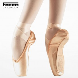 Scarpe da Punta Freed Studio Professional