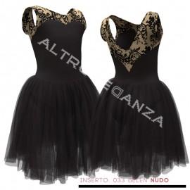 Bayadere Tutu Dress for Professional Use