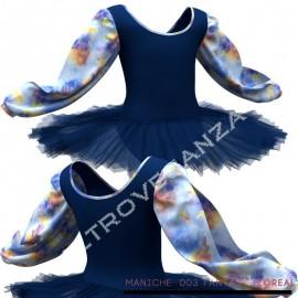 Tutu Danza Classica Semi-Pro - TU2633