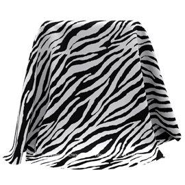 Lycra Zebra