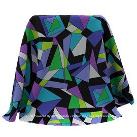 Lycra Triangles