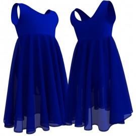 Girl's Ballet Dress - C2804 Soutenu
