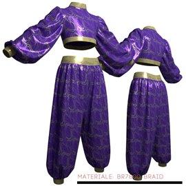 Arabic Dance Costume - C2512 Arabia
