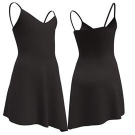 Modern Dance Costume for Girls - C2513 Brisé